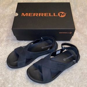 NWT Merrell Sunview Sport Sandals